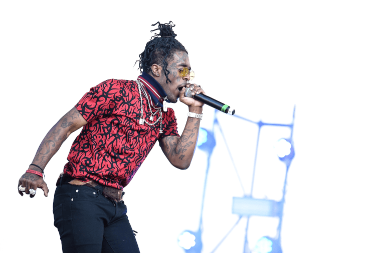 Hackers are leaking Lil Uzi Vert songs on Discord | The FADER