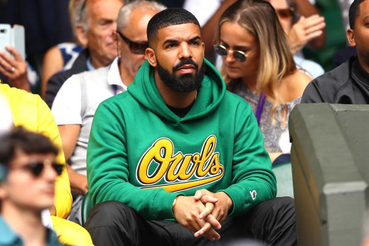 Drake accuses casino of racial profiling