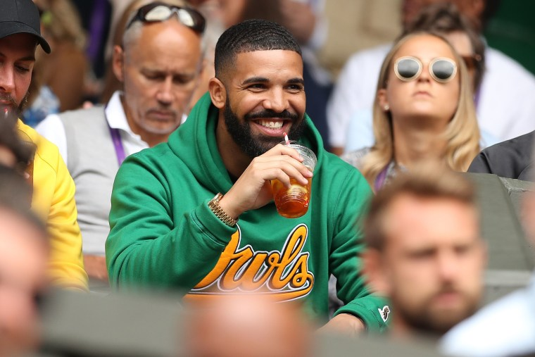 "Drake's ""In My Feelings"" is officially 2018's Song of the"