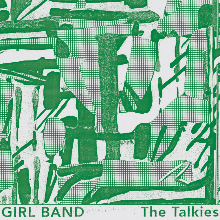Irish group Girl Band to release new album <I>The Talkies</i>