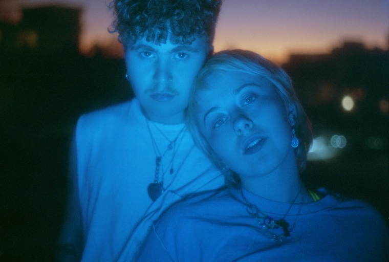 Girlpool shares new album <i>What Chaos Is Imaginary</i>