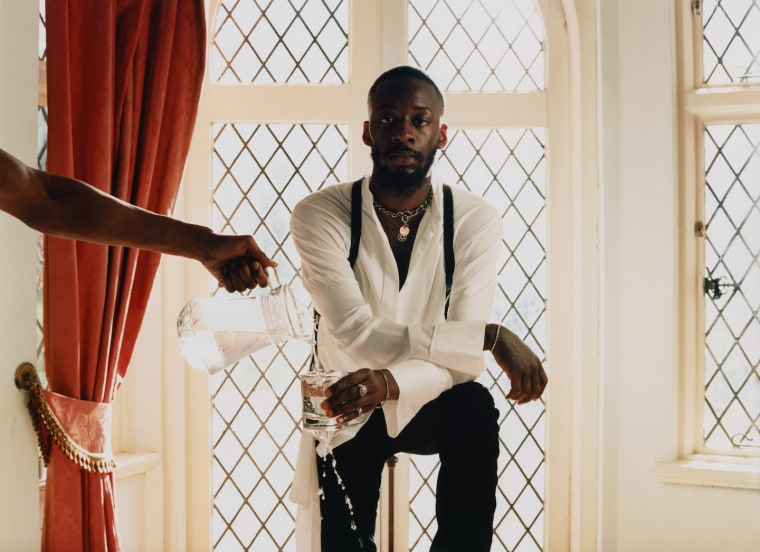 GoldLink's <i>Diaspora</i> navigates the depth of international Black identity