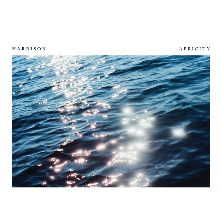 Hear an exclusive early release of Harrison's new album <i>Apricity</i>