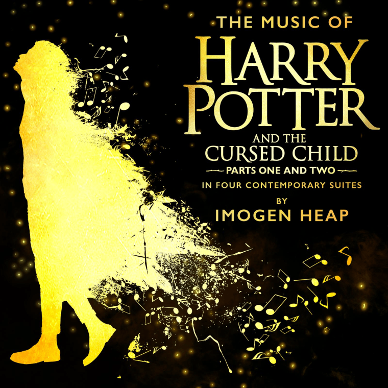 Listen to Imogen Heap's score for <i>Harry Potter and the Cursed Child</i>