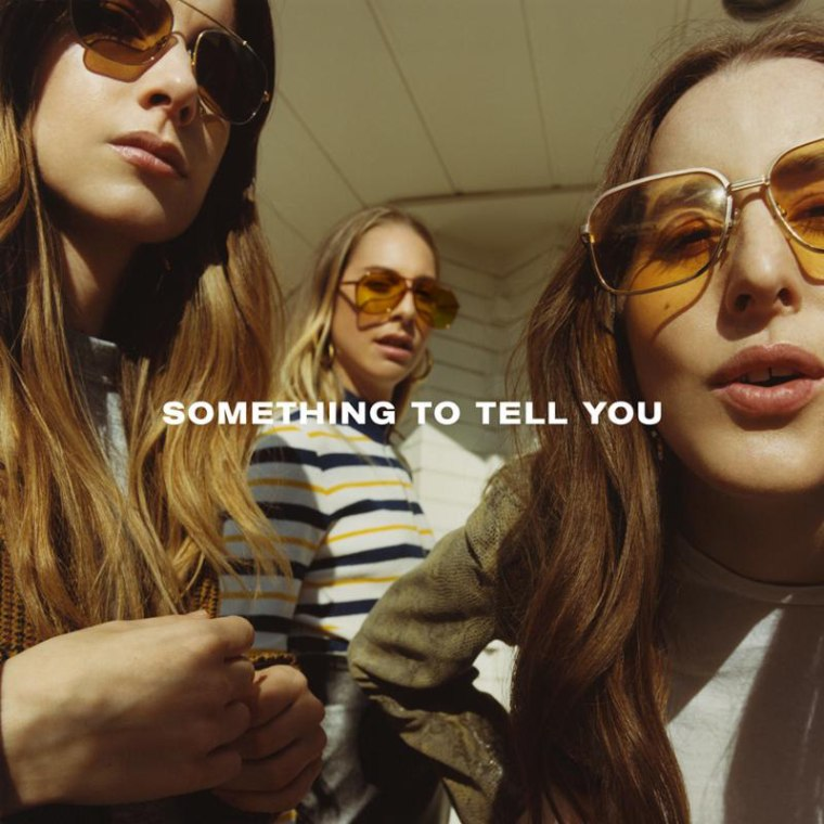 On Their New Album, Haim Make Being Alone Sound Fun