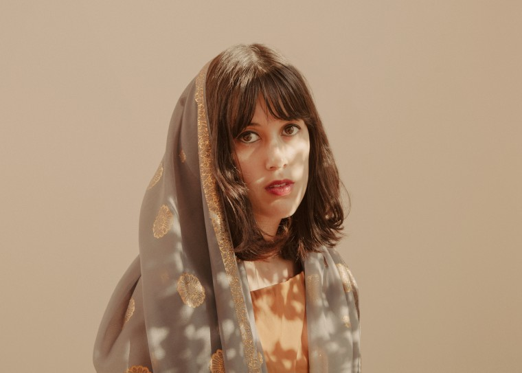 Half Waif's New EP Is A Mesmerizing Collection Of Avant-Pop