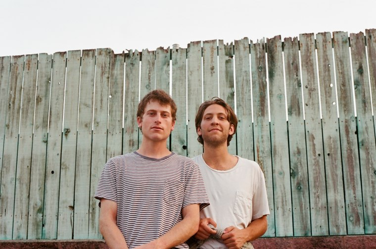 "Hovvdy debuts ""Late,"" a moody rock slow jam"