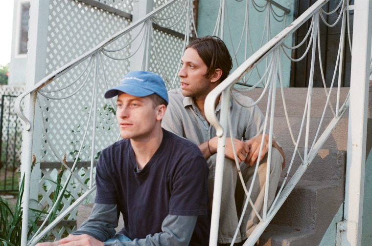 "Hovvdy discuss their new album <i>Heavy Lifter</i> and premiere a new single, ""Cathedral"""