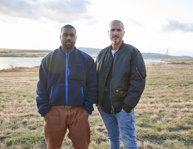 Hear Kanye West's full conversation with Zane Lowe