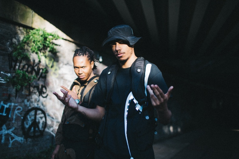 "AJ Tracey And Merky ACE Join Forces With Faze Miyake On ""None Of That"""