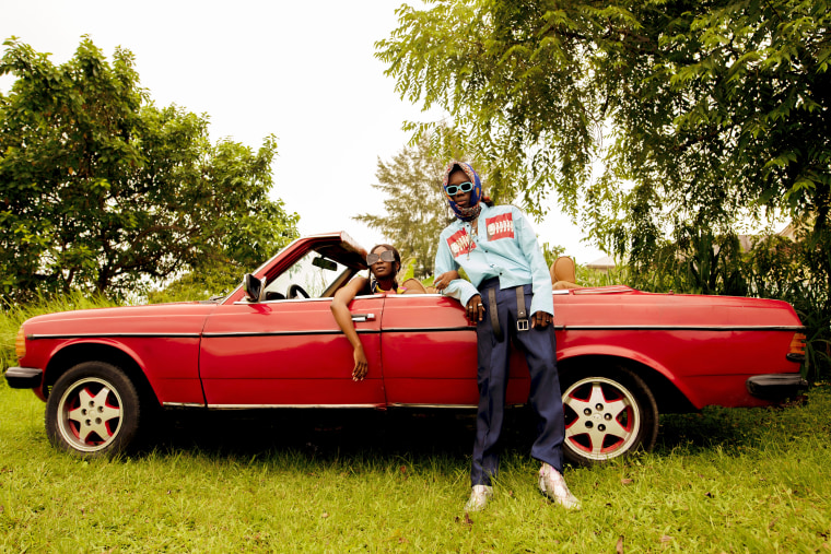 Nigerian rapper Blaqbonez's <i>Mr. Boombastic</i> EP is worth all your time