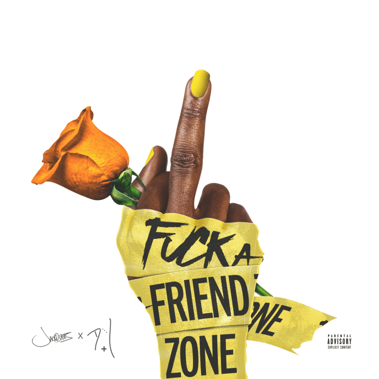 "Jacquees And DeJ Loaf Announce <i>Fuck A Friend Zone</i> Mixtape, Share New Single ""Deeper"""