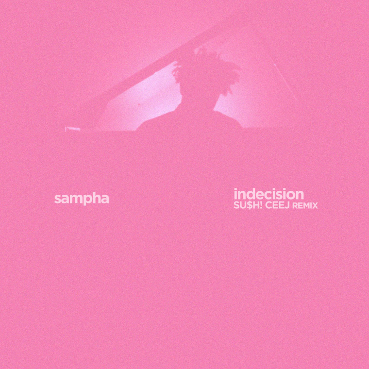 "Su$h! Ceej Takes Sampha To Atlanta With His ""Indecision"" Remix"