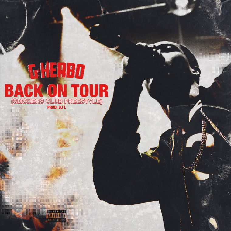 "G Herbo Is Rearing To Go ""Back On Tour"""
