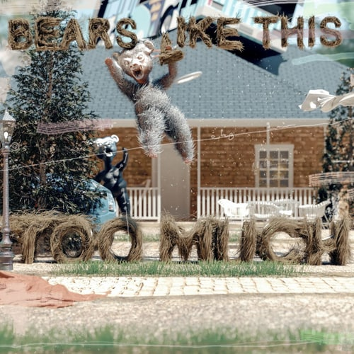 Atlanta-Based Collective Spillage Village Releases <i>Bears Like This Too Much</i> EP
