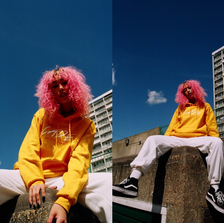 Wake Yourself Up With London DJ Snoochie Shy's Killer New Mix