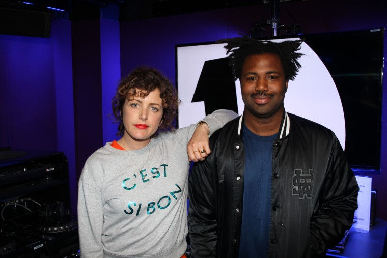 3 Things We Learned From Sampha's BBC Radio 1 Interview With Annie Mac