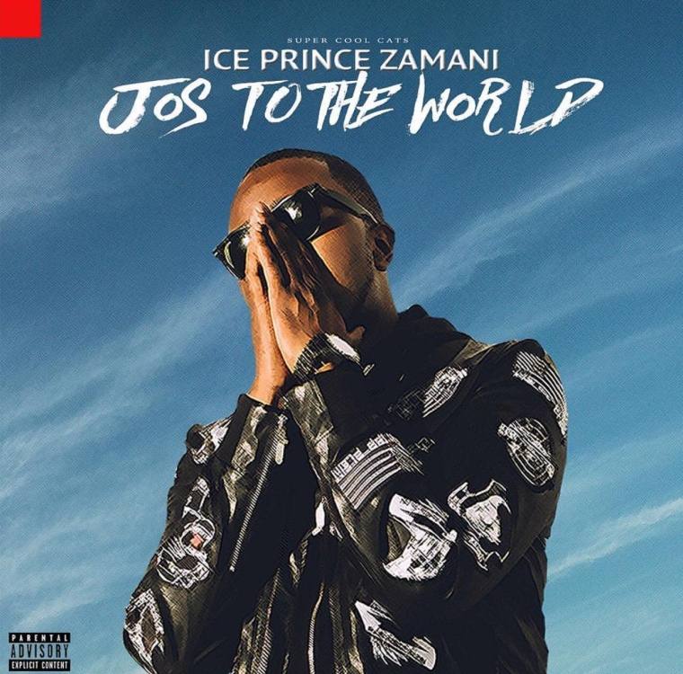 Ice Prince Premieres His Third Album, <i>Jos To The World</i>