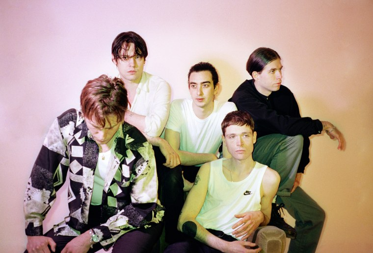 Iceage announce fifth album <I>Seek Shelter</i>, share new song