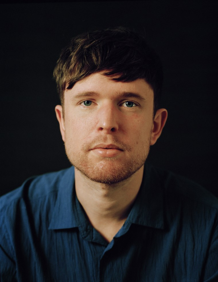 James Blake's <i>Assume Form</i> is a pivot to romance