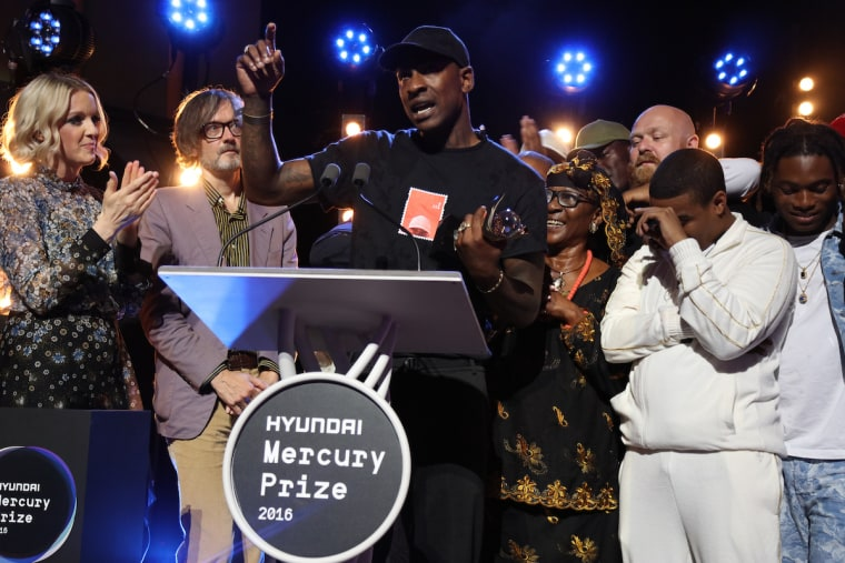 "Skepta On His 2016 Mercury Prize Win: ""It's A Revolution For Freedom"""