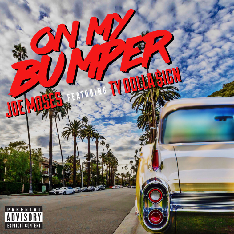 "Joe Moses And Ty Dolla $ign Tell Us They Got Options With ""On My Bumper"""