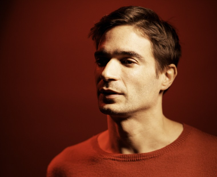 "Jon Hopkins shares post apocalyptic ""Feel First Life"" video"