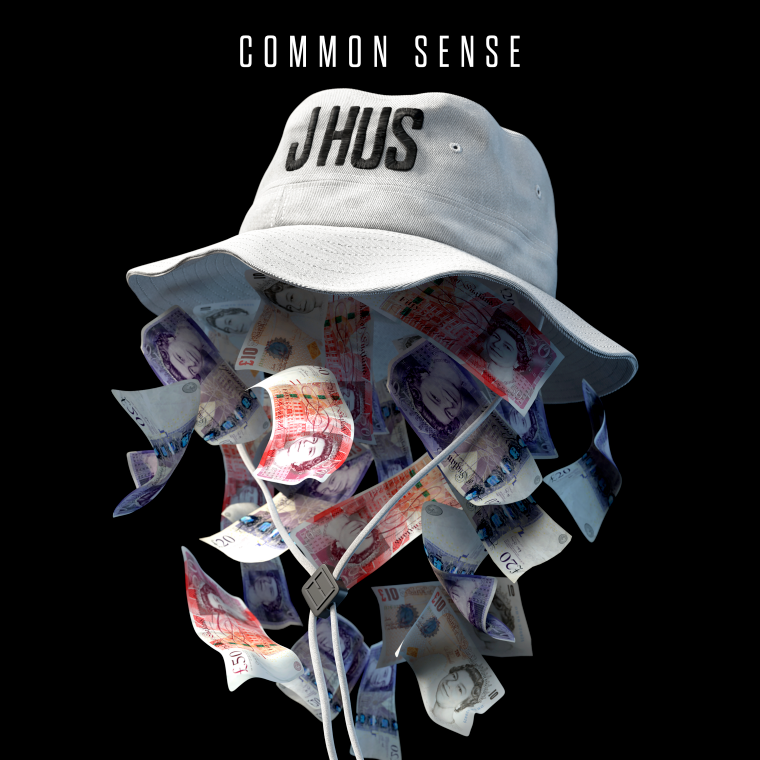 J Hus Announced Details Of His Debut Album, <I>Common Sense</i>
