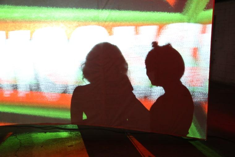 Moonshine's <i>SMS: LOCATION Vol.1</i> mixtape is a genre-busting must listen