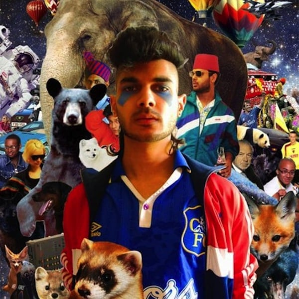 You Can Now Apply To Be Jai Paul's Intern