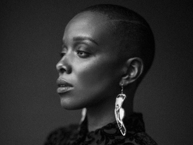 "Hear Jamila Woods' jazzy new Nico Segal collaboration ""BALDWIN"""