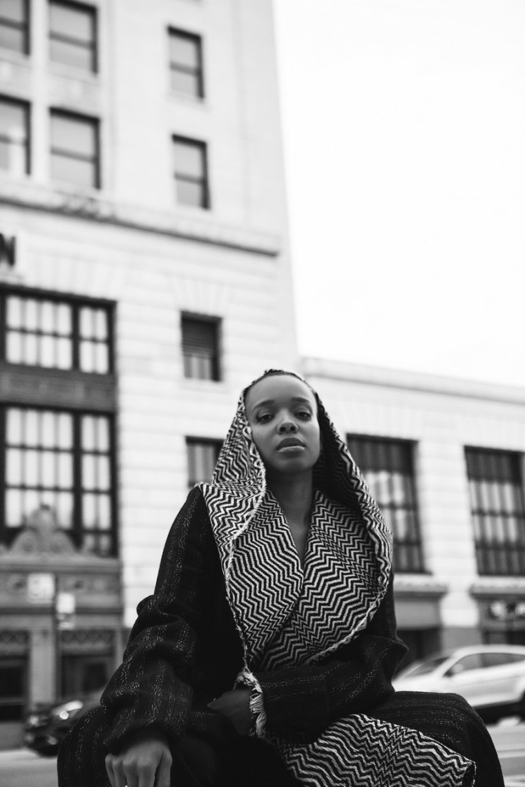 "Jamila Woods announces new album, shares ""Zora"""