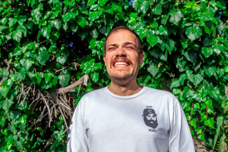 "Jeff Rosenstock's ""Scram!"" video is a public access nightmare"