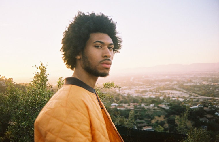 Jimi Tents On A Changing New York And His New Project <i>I Can't Go Home</i>