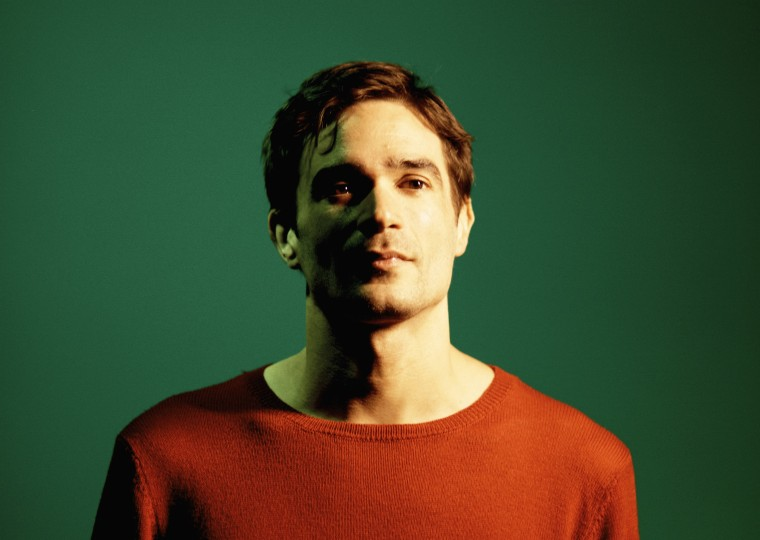 "Watch Jon Hopkins' enrapturing ""Singularity"" video"