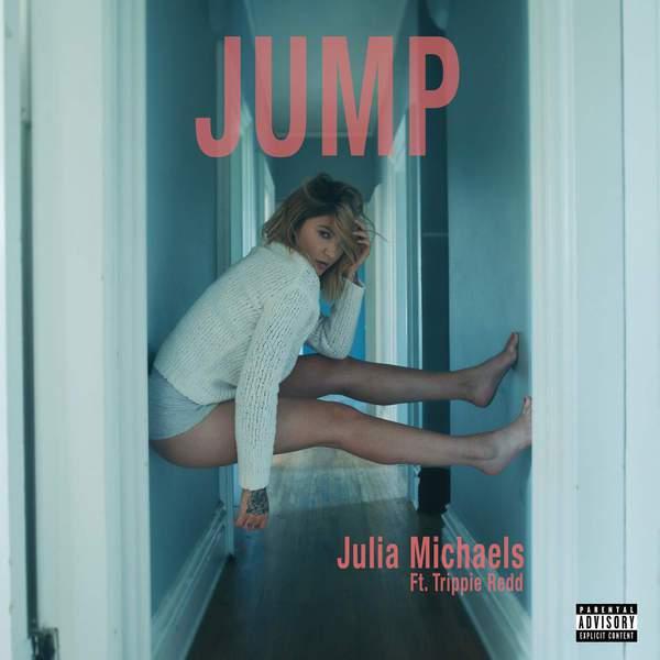 "Julia Michaels shares new single ""Jump"" featuring Trippie Redd"