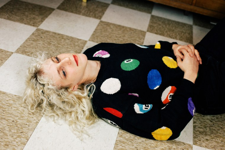 Chastity Belt's Julia Shapiro steps out on her own on <i>Perfect Version</i>