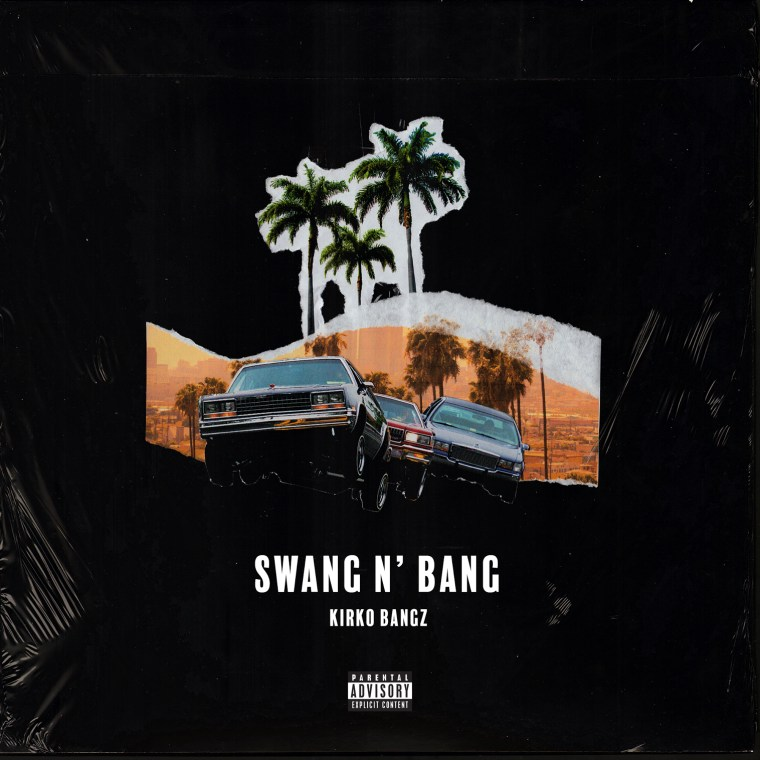 "Kirko Bangz Delivers An Anthem To Bend Corners To With ""Swang N' Bang"""