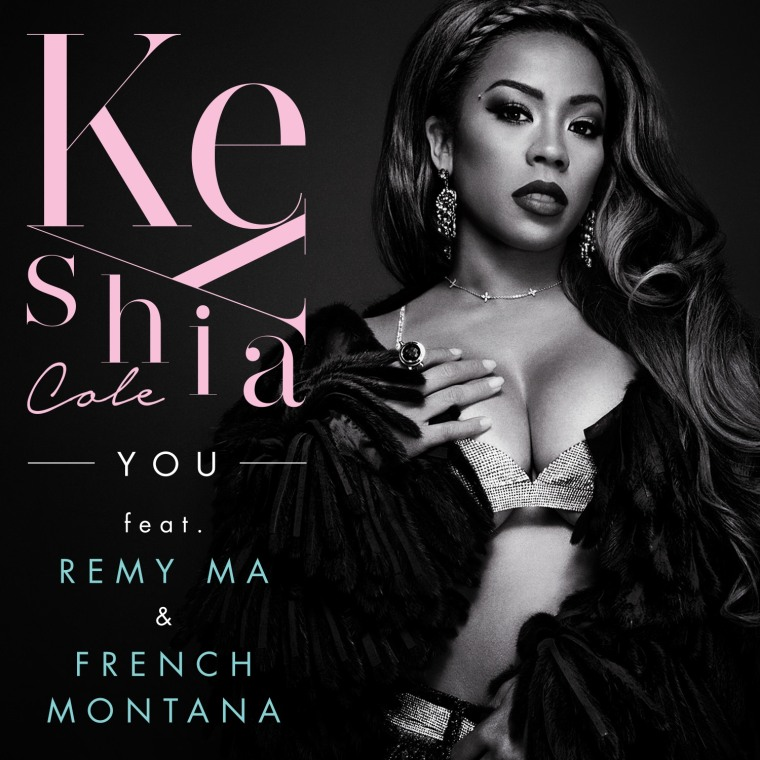 "Keyshia Cole Is Not Here For The Bullshit On ""You"""