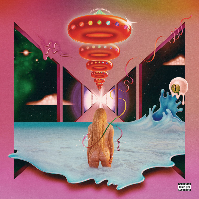 "Watch The Video For Kesha's New Single ""Praying"""