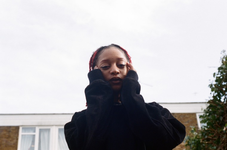 "London rapper KEYAH/BLU preaches self-love on new song ""If You Know"""