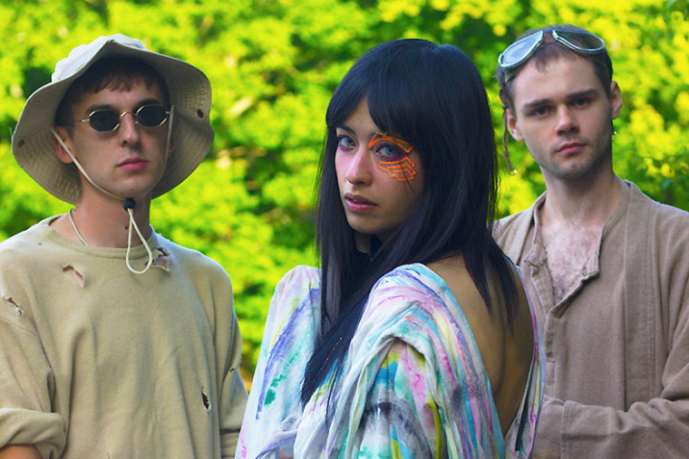 Hear Kero Kero Bonito's new surprise EP, <i>Civilisation I</i>