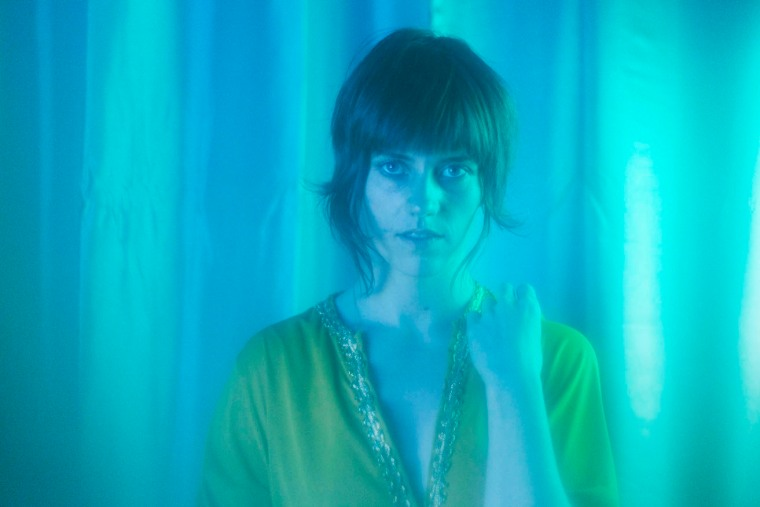 "Katie Von Schleicher's ""Paranoia"" Is A Pretty Country-Pop Hybrid"