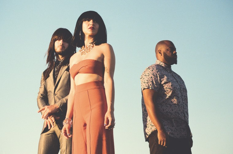 "Khruangbin share cover of ""Christmas Time Is Here"""