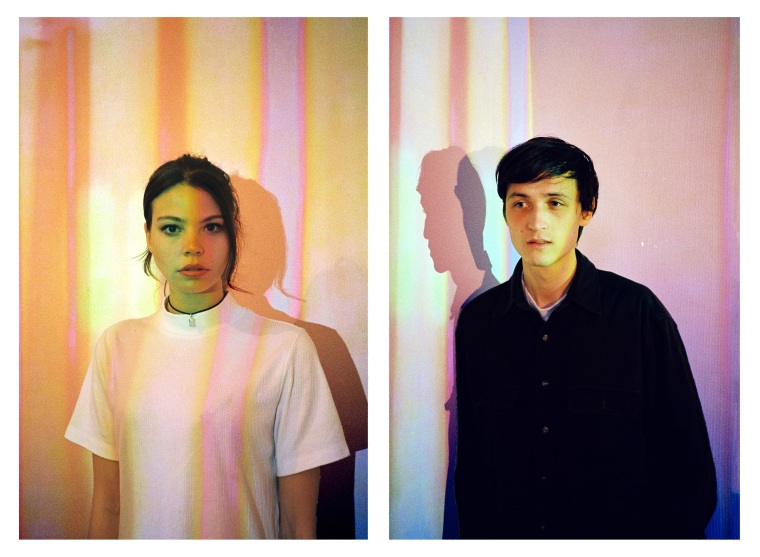 """Kllo Conquer Fear With Warmth On New Track, """"Walls To Build"""""""