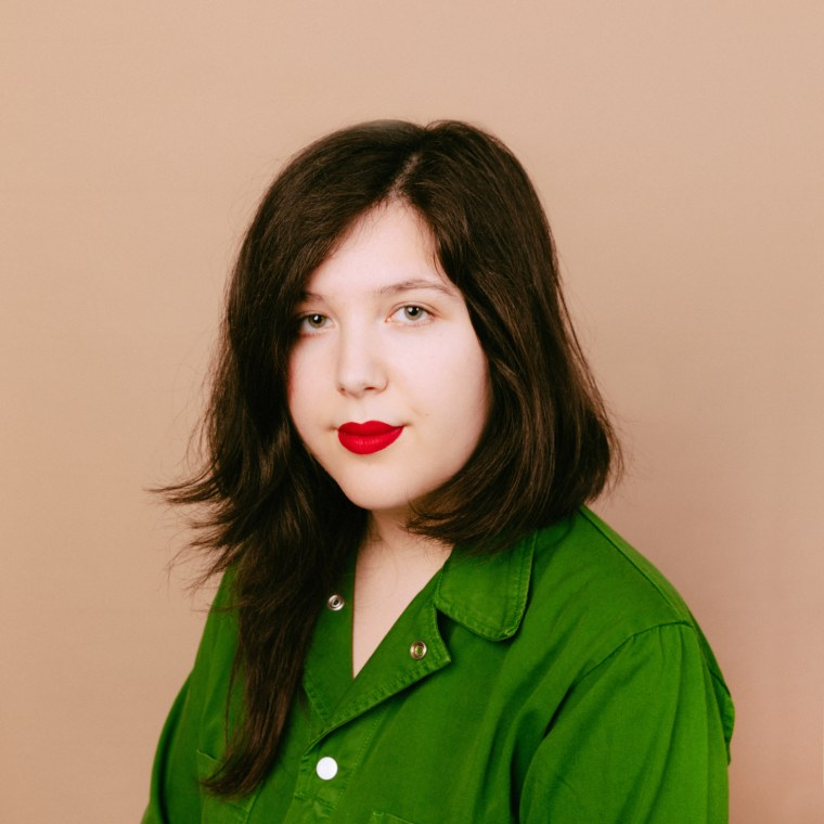 "Lucy Dacus ushers in Taurus season with ""My Mother & I"""