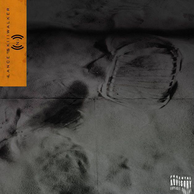 Stream Lance SkiiWalker's Debut Project <I>Introverted Intuition</i>