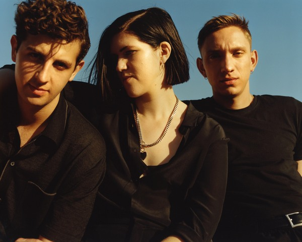 The xx Confirms Upcoming U.S. Tour Dates