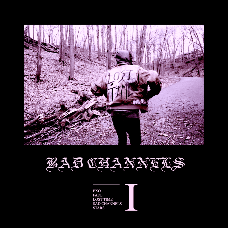 Stream <i>Lost Time I</i>, The New EP From Bad Channels