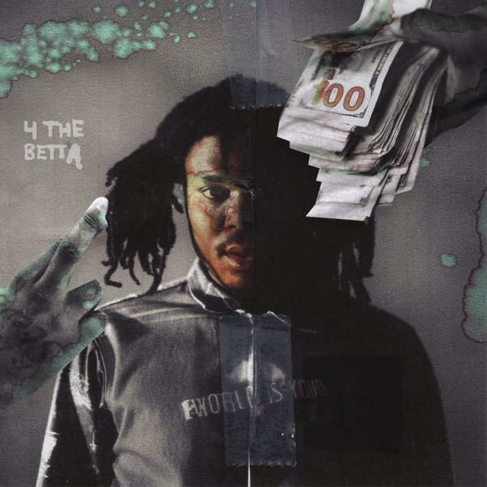 "Lucki drops ""4 The Better,"" sets release date for <i>Days B4 III</i>"